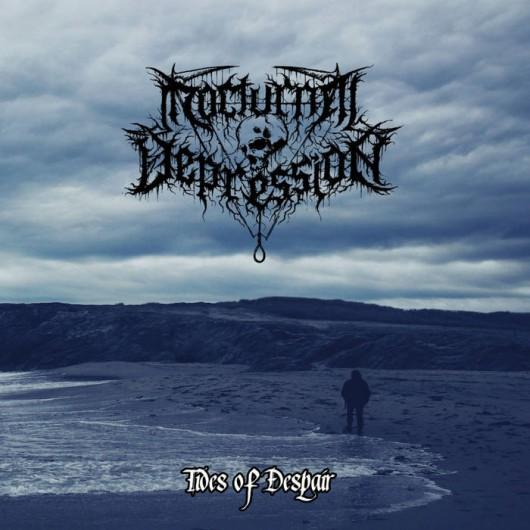 NOCTURNAL DEPRESSION - Tides Of Despair