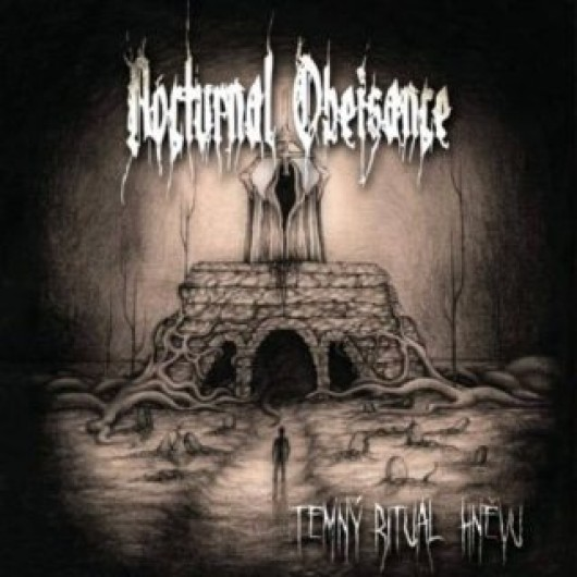 NOCTURNAL OBEISANCE – Temný rituál hněvu