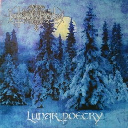 NOKTURNAL MORTUM - Lunar Poetry