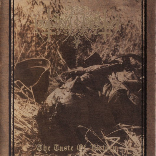 NOKTURNAL MORTUM - The Taste of Victory