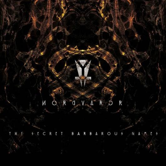 NORDVARGR - The Secret Barbarous Names