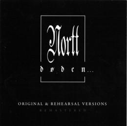 NORTT - Døden... 2CD