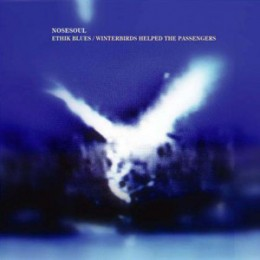 NOSESOUL ‎– Ethik Blues / Winterbirds Helped The Passengers CD + DVD