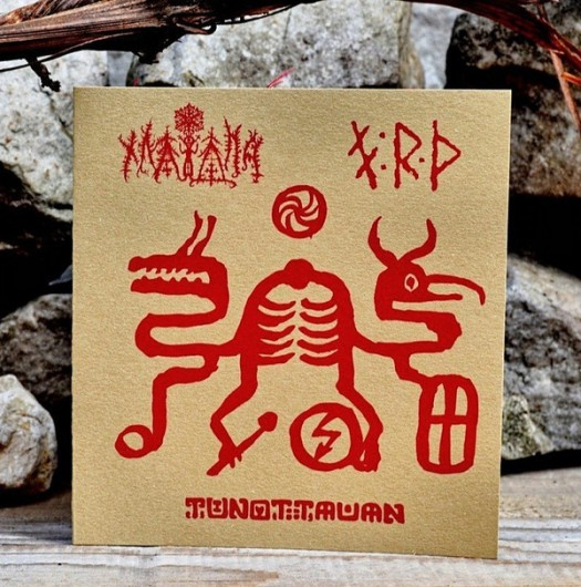 ORD and HLADNA - Tunnotauan