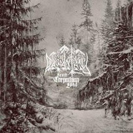 PAGANLAND - From Carpathian Land