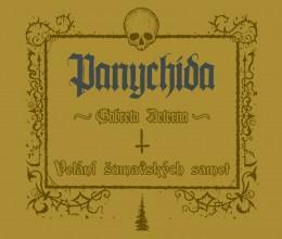 PANYCHIDA - limitovaný dřevěný box