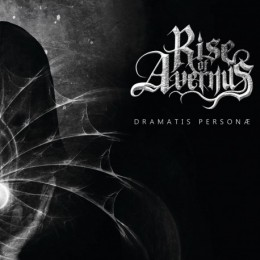 RISE OF AVERNUS - Dramatis Personæ