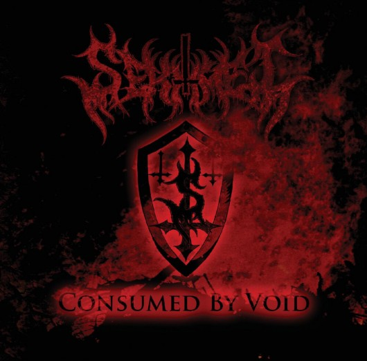 SEKHMET - Consumed By Void