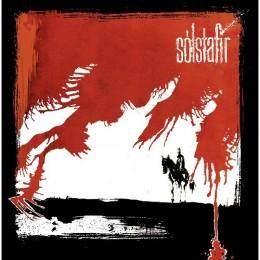SOLSTAFIR - Svartir Sandar 2CD