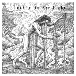 OF SPIRE & THRONE - Sanctum In The Light