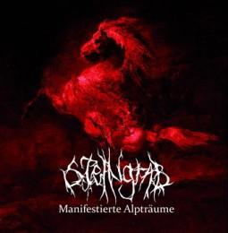STEINGRAB - Manifeste Alptraume