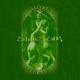 STILLE VOLK - Satyre Cornu