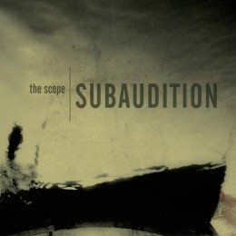SUBAUDITION - The Scope
