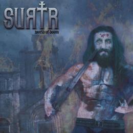 SURTR – World Of Doom