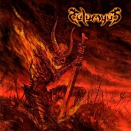 TALAMYUS - ...In These Days of Violence