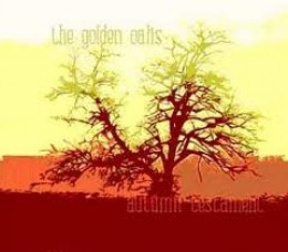 THE GOLDEN OAKS – Autumn Testament