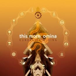 THIS MORN' OMINA - Kundalini Rising 2CD