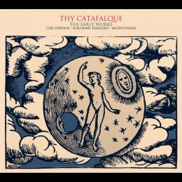 THY CATAFALQUE - The Early Works 3CD