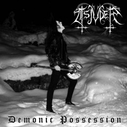 TSJUDER - Demonic Possession