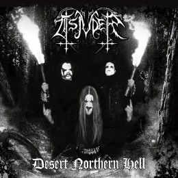 TSJUDER - Desert Northern Hell CD + DVD