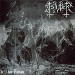 TSJUDER - Kill for Satan