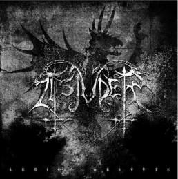 TSJUDER - Legion Hellvete