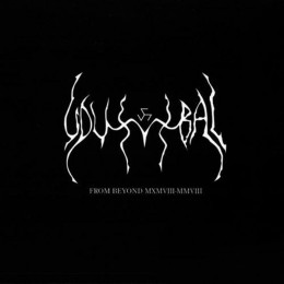 UDUMBAL - From Beyond MXMVIII​-​MMVIII 4CD BOX