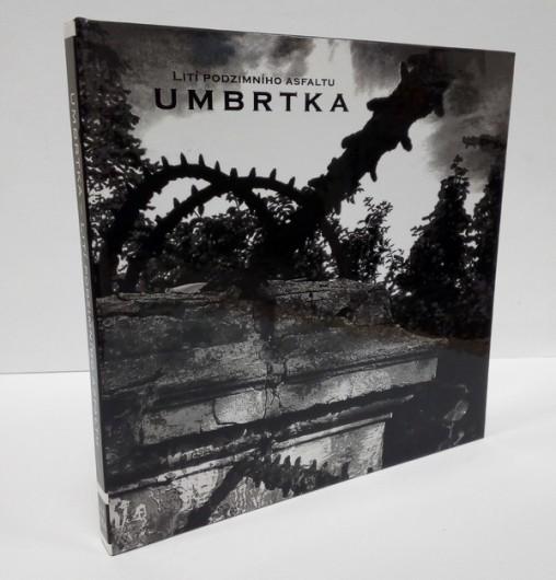 UMBRTKA - Lití podzimního asfaltu