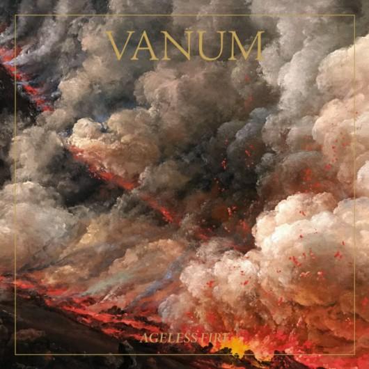 VANUM – Ageless Fire