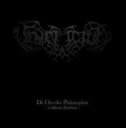VENEFICIUM -  De Occulta Philosophia - A Missae Tenebrae