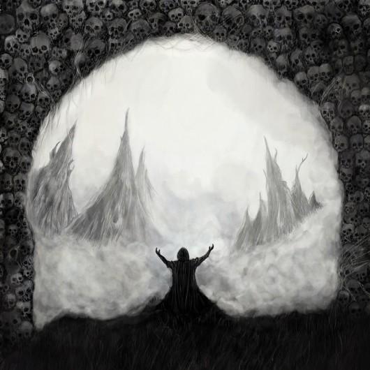 VOLUPTAS - Towards the Great White Nothing