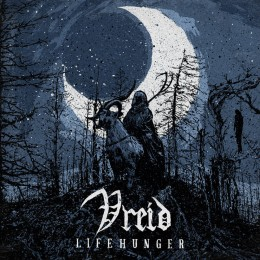 VREID - Lifehunger LP