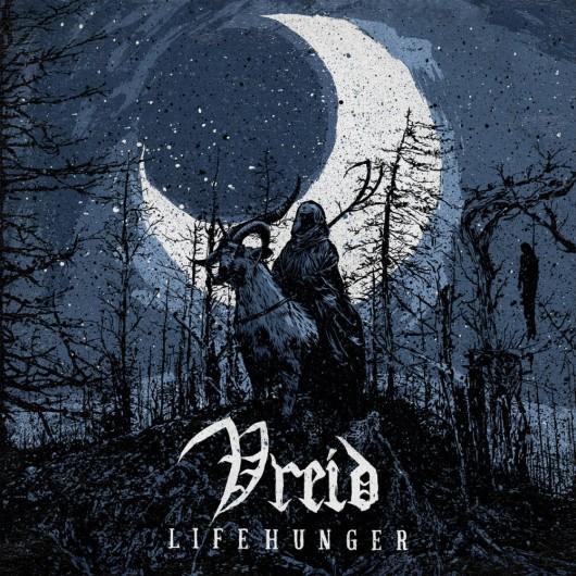 VREID - Lifehunger LP
