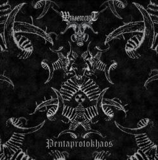 WARGOATCULT - Pentaprotokhaos