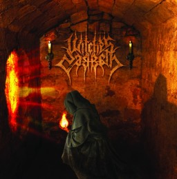 WITCHES SABBATH - Witches Sabbath