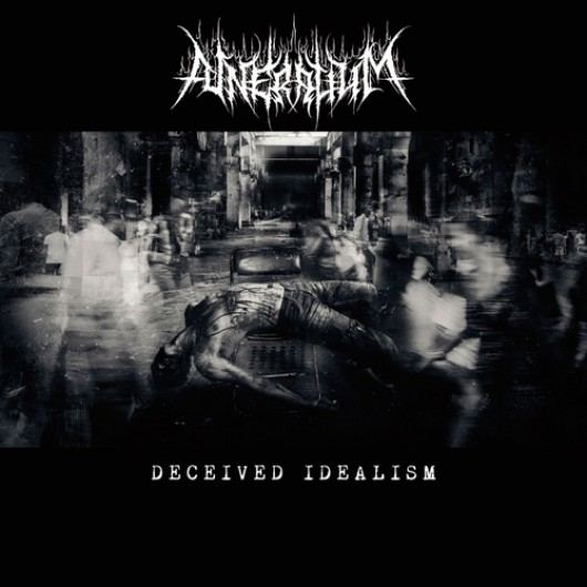 FUNERALIUM - Deceived Idealism 2CD