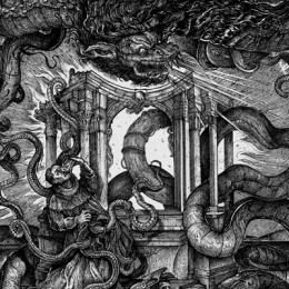YALDABAOTH - That Which Whets the Saccharine Palate
