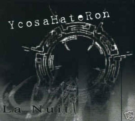 YCOSAHATERON - La Nuit