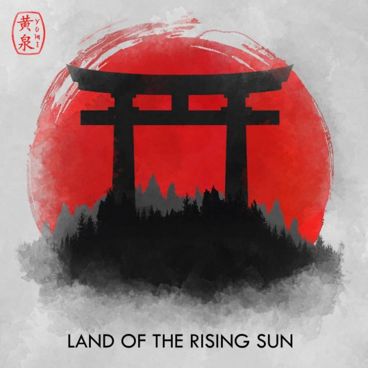 YOMI - Land of the Rising Sun