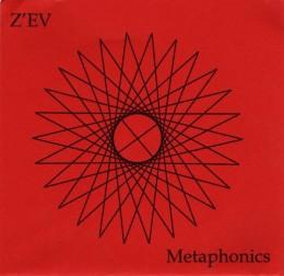 Z'EV – Metaphonics