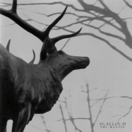 AGALLOCH - The Mantle 2LP