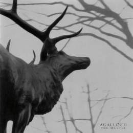 AGALLOCH - The Mantle 2LP