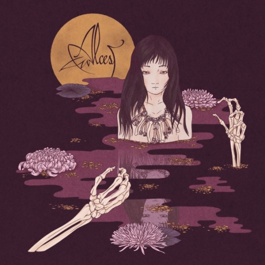 ALCEST - Kodama LP