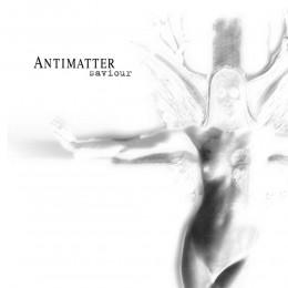 ANTIMATTER - Saviour LP