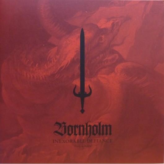 BORNHOLM - Inexorable Defiance LP
