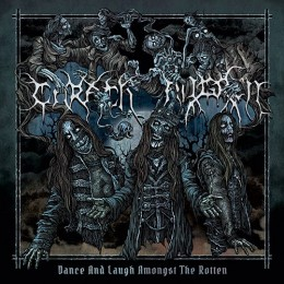CARACH ANGREN - Dance And Laugh Amongst The Rotten 2LP