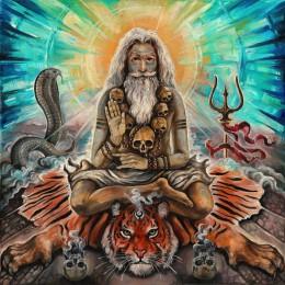 CULT OF FIRE - Moksha / Nirvana 2LP