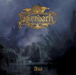 FALKENBACH - Asa 2 LP