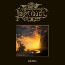 FALKENBACH - Tiurida LP