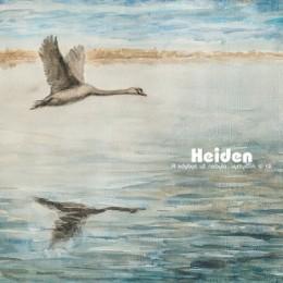 HEIDEN - A kdybys už nebyla, vymyslím si tě LP